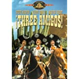 The Three Amigos! [DVD] [1987]by Steve Martin