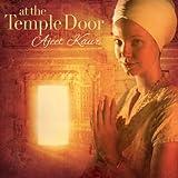 At the Temple Door