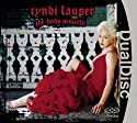 Lauper, Cyndi - Body Acoustic [Dual-Disc]