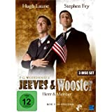 "Jeeves and Wooster - Herr und Meister, Box 2, Episode 14-23 (3 Disc Set)von ""Hugh Laurie"""