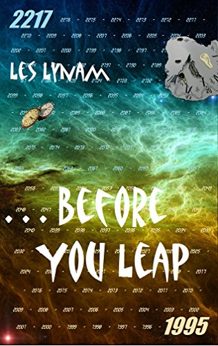 ...Before You Leap by Les Lynam ebook deal