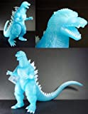 Godzilla 2005 Blue Variant Theater Exclusive Kaiju