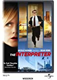 The Interpreter (Widescreen Edition) (Bilingual)