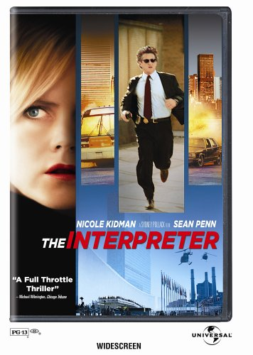 The Interpreter (Widescreen Edition)