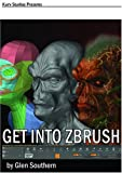 Get into ZBrush with Glen Southern