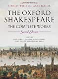 img - for The Oxford Shakespeare: The Complete Works 2nd Edition book / textbook / text book