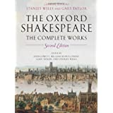 William Shakespeare: The Complete Worksby Stanley Wells
