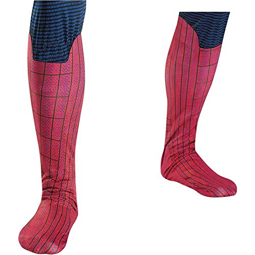 Spider-Man Movie Adult Boot Covers - One Size