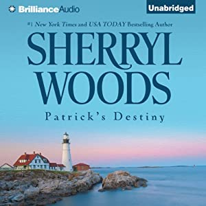 Patrick's Destiny: A Selection from The Devaney Brothers: Michael and Patrick, Book 4 | [Sherryl Woods]