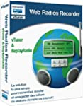 Web Radios Recorder