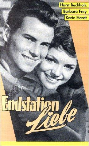 Endstation Liebe [VHS]