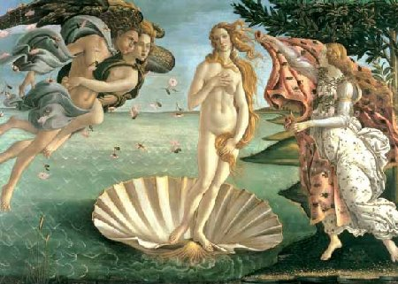 Art-Fraud-Botticelli-The-Birth-of-Venus-Jigsaw-Puzzle-1000pc
