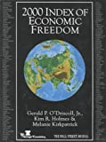 2000 Index of Economic Freedom (Index of Economic Freedom)
