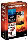 echange, troc The Classic Westerns Collection (The Wild Bunch, The Searchers, Rio Bravo) - 3 DVD [Import USA Zone 1]