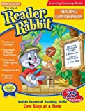 Reader Rabbit Reading Comprehension
