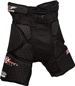 Buy Tour Hockey Adult Grunt 50Bx Hip Pads by Tour Hockey