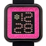 ゼロワン (ZEROne) 腕時計 DAZZLED DZ080107 レディース [正規輸入品]