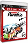 Burnout: Paradise - Essentials