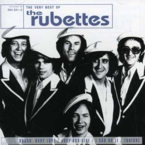 The Rubettes - The Very Best Of -  The Rubettes - Zortam Music