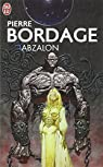 Abzalon par Bordage