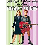 Freaky Friday ~ Jamie Lee Curtis