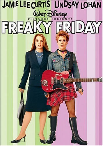 Freaky Friday!