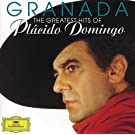 Granada - The Greatest Hits Of Pl�cido Domingo