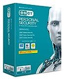 ESET パーソナル セキュリティ 1年版