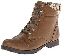 Qupid Women's Wyatte-05X Snow Boot