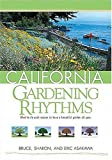 img - for California Gardening Rhythms book / textbook / text book