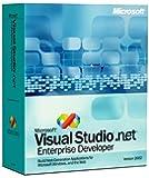 Microsoft Visual Studio .NET Enterprise Developer [Old Version]
