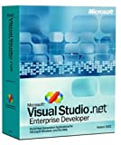 Microsoft Visual Studio .NET Enterprise Developer [Old Version]