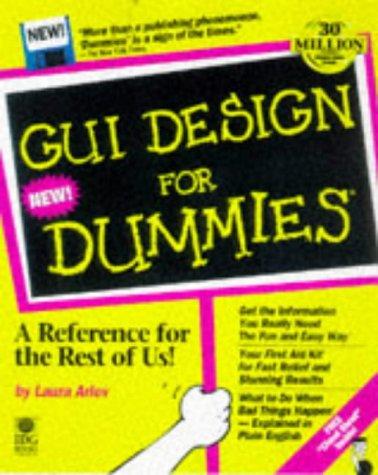 Gui Design for Dummies