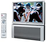 Panasonic PT-47XD64 47-Inch Widescreen HD-Ready Projection TV