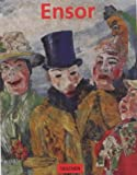 img - for James Ensor, 1860 - 1949, Masks, Death, and the Sea (Basic Art) book / textbook / text book