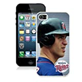 MLB Minnesota Twins Iphone 5s Or Iphone 5 Case For MLB Fans By Xcase at Amazon.com