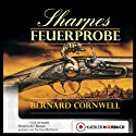 Sharpes Feuerprobe (Richard Sharpe 1) Audiobook by Bernard Cornwell Narrated by Torsten Michaelis