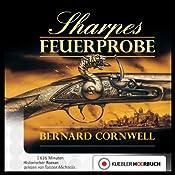 Sharpes Feuerprobe (Richard Sharpe 1) | [Bernard Cornwell]