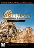 Global Treasures Ayutthaya Phra Nakhon Si Ayutthaya Thailand [DVD] [NTSC]