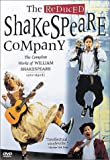 Reduced Shakespeare Company [DVD] [Region 1] [US Import] [NTSC]