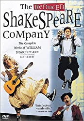 The Reduced Shakespeare Company - The Complete Works of William Shakespeare (Abridged)