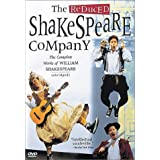 The Reduced Shakespeare Company - The Complete Works of William Shakespeare (Abridged) ~ Adam Long