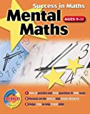 Success In... - Maths: Mental Maths for Key Stage 2 (Collins Study & Revision Guides) Rowena Onions