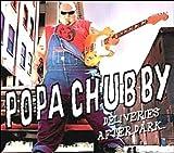 echange, troc Popa Chubby - Deliveries After Dark