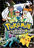echange, troc Pokemon Master Quest 1: Collector's Box [Import USA Zone 1]