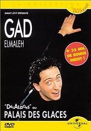 Elmaleh, Gad - Décalages