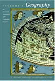 Ptolemy's Geography (0691010420) by Ptolemy