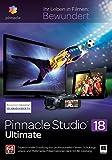 Pinnacle Studio 18 Ultimate [PC Download]