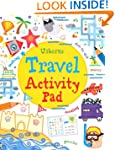 Travel Activity Pad (Activity Pads)