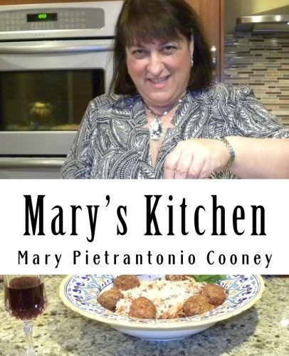 Mary's Kitchen by Mary P Cooney